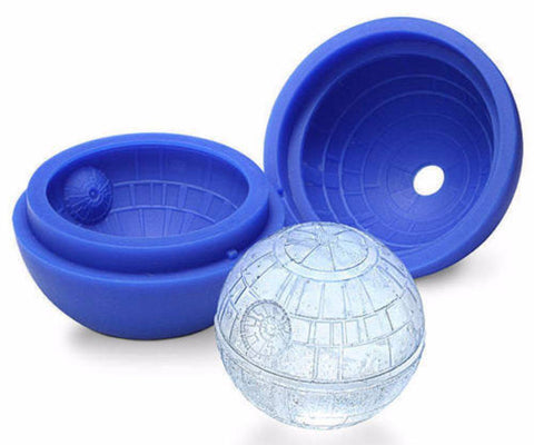 Ice Cube Mold - STAR WARS ICE CUBE MOLD MAKER