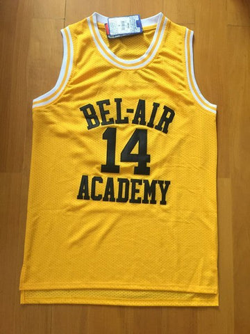 Jersey - 40% OFF: Fresh Prince Of Bel-Air Jersey