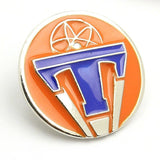 Jewelry - Tomorrowland Brooch Pin