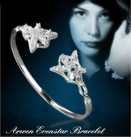 Lord Of The Rings Arwen Bangle