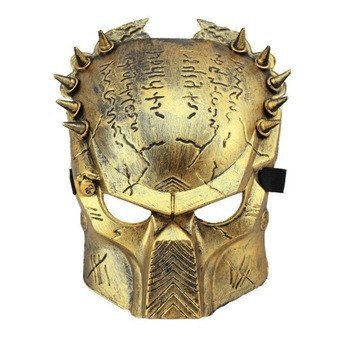 Mask - PREDATOR MASK