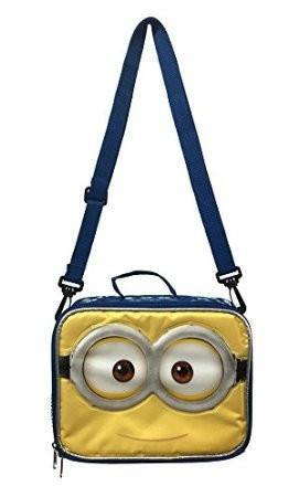 Minions Bob Lunch Bag