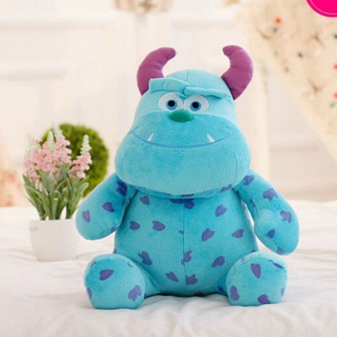 Monsters Inc Plush Toy