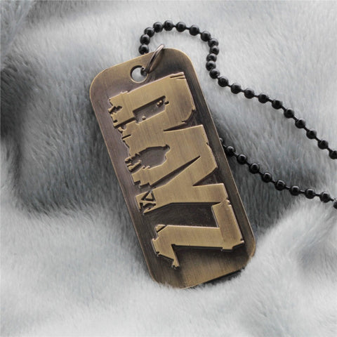 Necklace - Dayz Dogtag Necklace