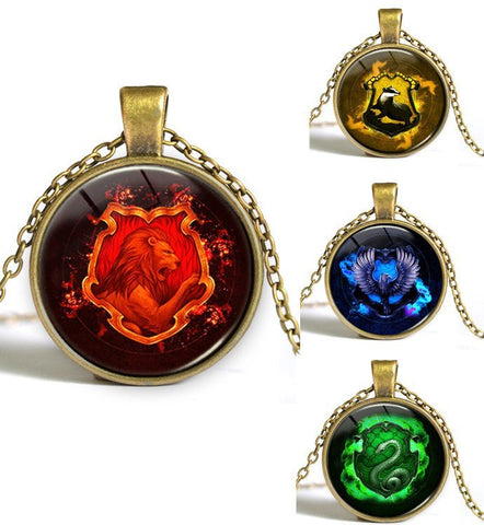 Necklace - Harry Potter Necklace