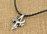 Necklace - World Of Warcraft Necklace And Keychain