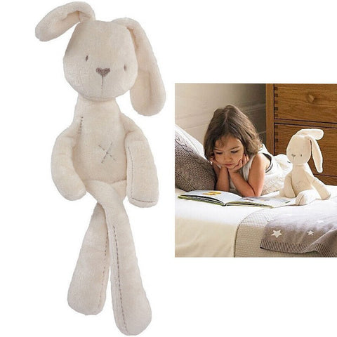 Plush - Cute MaMas & Papas Rabbit Plush Toy