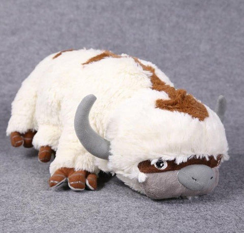Plush Doll - 50% Off: Avatar's Appa Plush Doll (20 Inches)