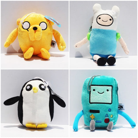 Plush Doll - Adventure Time Plush Doll