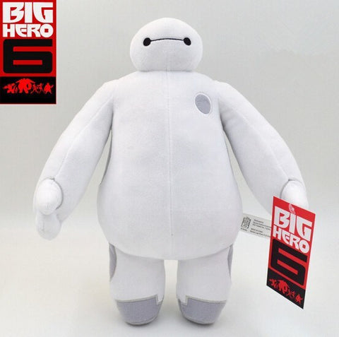 Plush Doll - Baymax Plush Doll