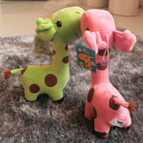 Plush Doll - Cute Giraffe  Plush Toy