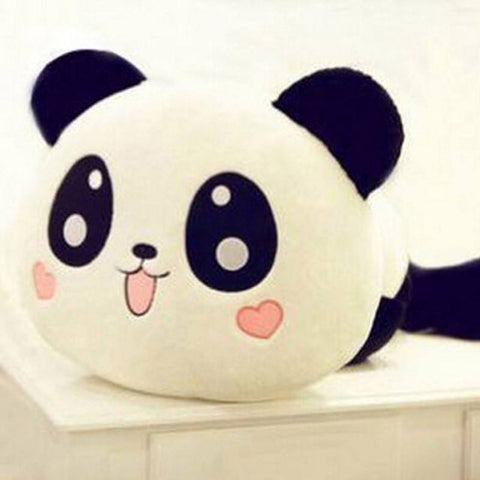 Plush Doll - Cute Panda Pillow