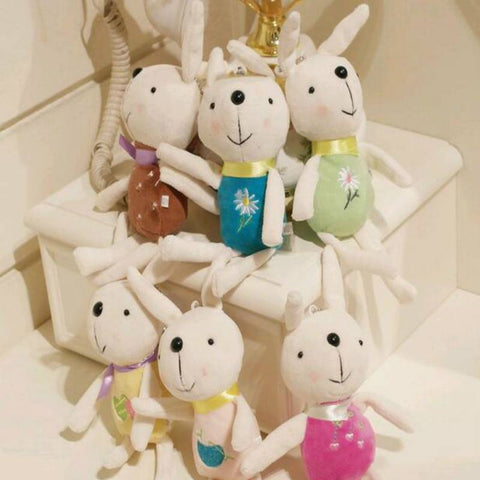 Plush Doll - Cute Rabbit Plush Toy