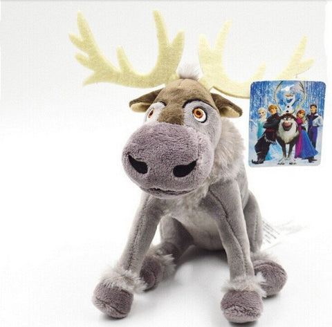 Plush Doll - FROZEN'S SVEN PLUSH DOLL