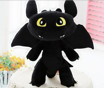Plush Doll - How To Train Your Dragon Plush Doll