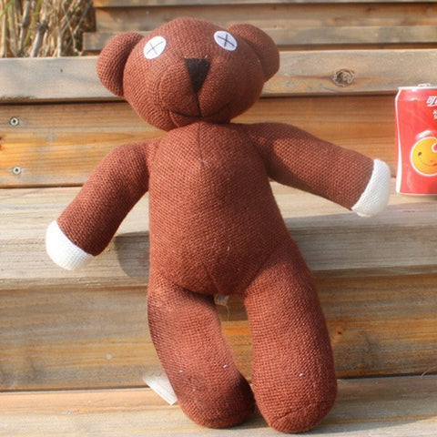 Plush Doll - MR BEAN TEDDY PLUSH DOLL