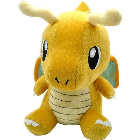 Plush Doll - Pokemon Plush Toy Dragonite