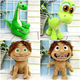 Plush Doll - THE GOOD DINOSAUR PLUSH DOLL