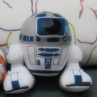 Star Wars R2-D2 Plush Doll