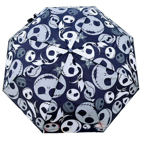 Nightmare Before Christmas Umbrella