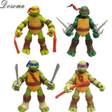 Teenage Mutant Ninja Turtles Action Figure