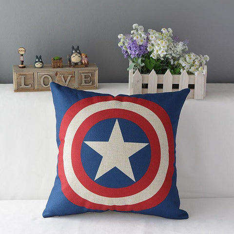 The Avengers Pillowcase