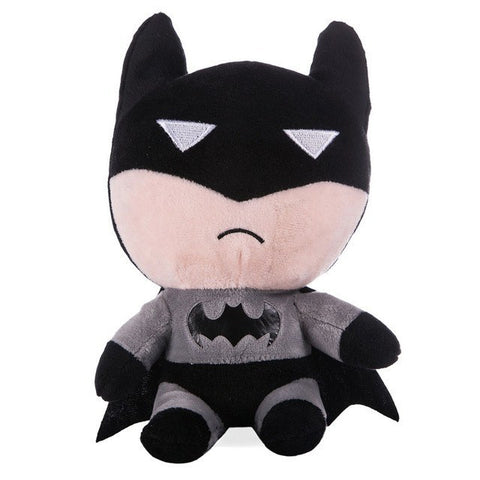 The Dark Knight Batman Plush Doll