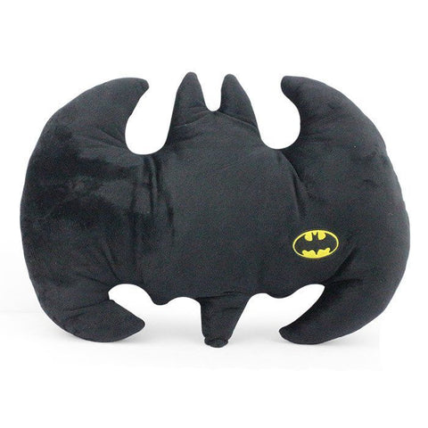 The Dark Knight Rises Batman Pillow