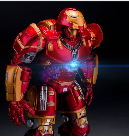 Toy - Iron Man 3 Hulk Hulkbuster