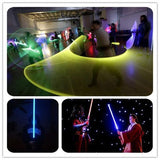 Toy - LED Light Star Wars Jedi Light Saber