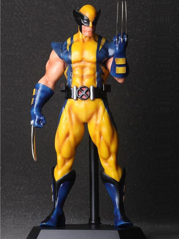 The Avengers Wolverine Action Figure