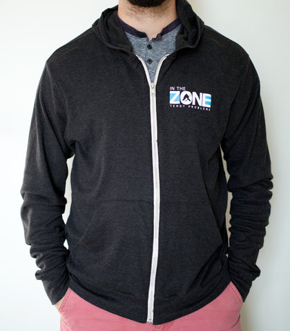 In the Zone Hoodie