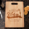 Image of Grandma's Kitchen Cutting Board