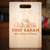 Image of Love is Grandma's Kitchen Cutting Board