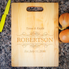 Image of Couples Love Cutting Board