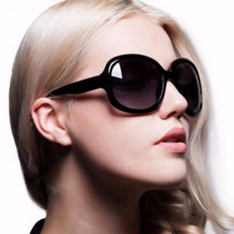 Womens' Fashion Large Sunglasses