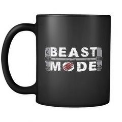 Limited Edition: Beast Mode Mug