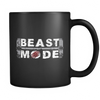 Image of Limited Edition: Beast Mode Mug