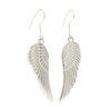 Image of Angel Wings Jewelry Set