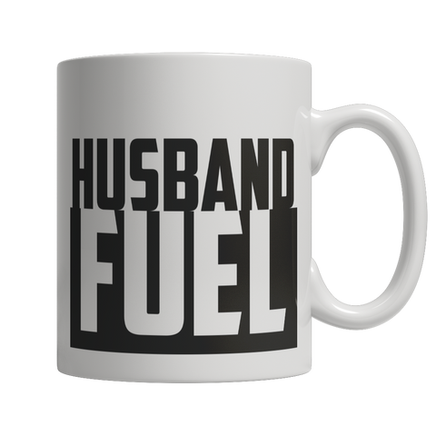Limited Edition - Husband Fuel