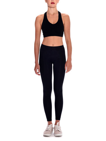 Quality Black Leggings