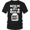 Image of Limited Edition - Watch Me Lift ....