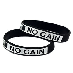 No Pain No Gain Band