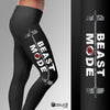 Image of Limited Edition: Beast Mode Leggings