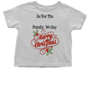 Image of Personalized: We Say Merry Christmas