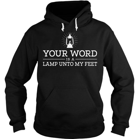 Christian Your Word Is A Lamp