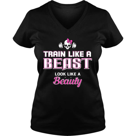 Limited Edition: Train Like A Beast