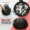Image of Magic Cosmetic Drawstring Travel Pouch