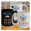 Image of Personalized Mugs: This Belongs To ...