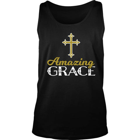 Christian Amazing Grace